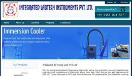 Integrated Labtech Instruments
