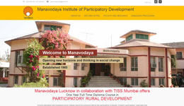 Manavodaya Institute of Participatory Development