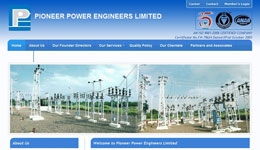Pioneer Power Engineers