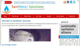 SaniWater Solutions