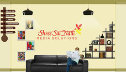 Shree Sai Nath Media Solutions
