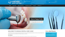 Vaishali Dental Care Clinic