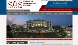 Sms Lucknow